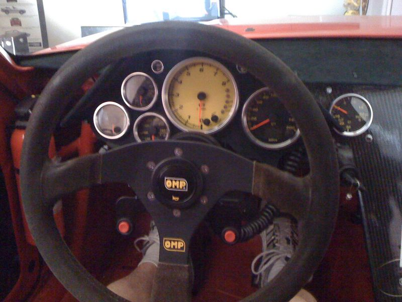 928 race car interior gauges almost done pelican parts technical bbs. Black Bedroom Furniture Sets. Home Design Ideas