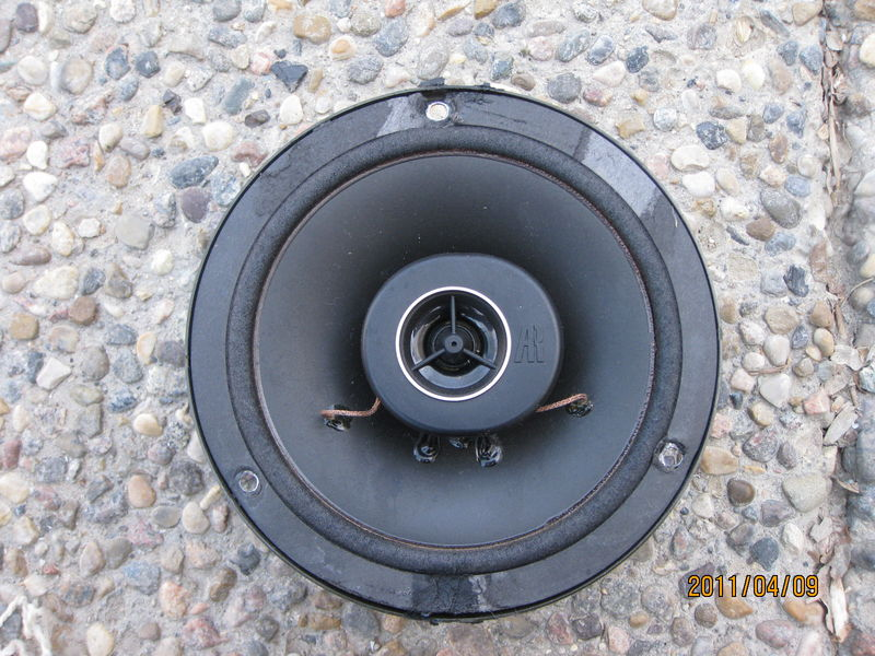 speakers assistance pelican parts technical bbs