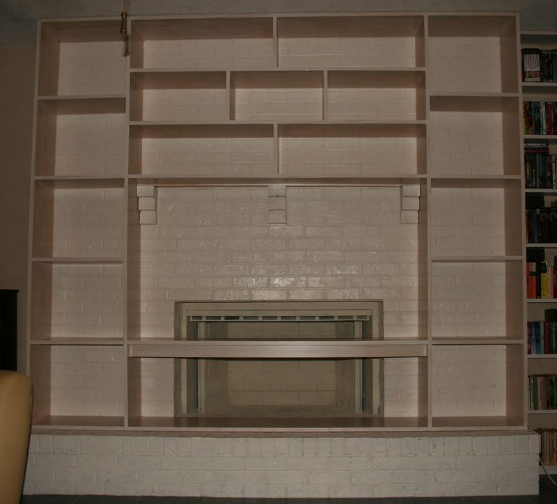 Fireplace Cover Up. Fireplace Makeover On A Budget. Fireplace ...