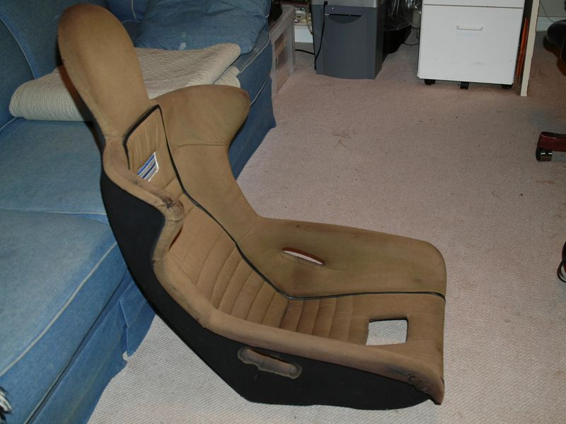 Real Lollipop 935 Seat Fs Pelican Parts Forums