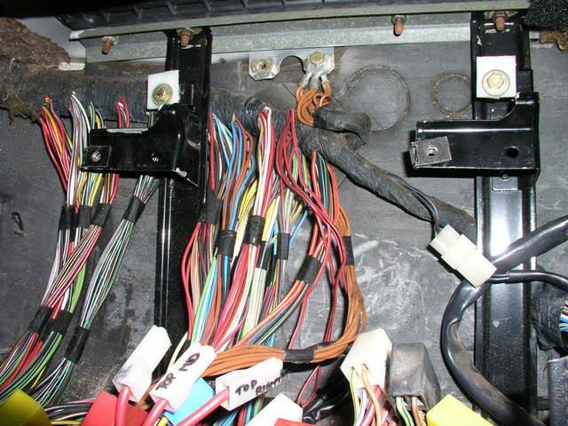 Kenworth W900 Fuse Panel Diagram Car Interior Design