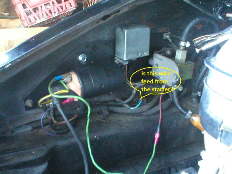1968 911l engine panel pelican parts technical bbs