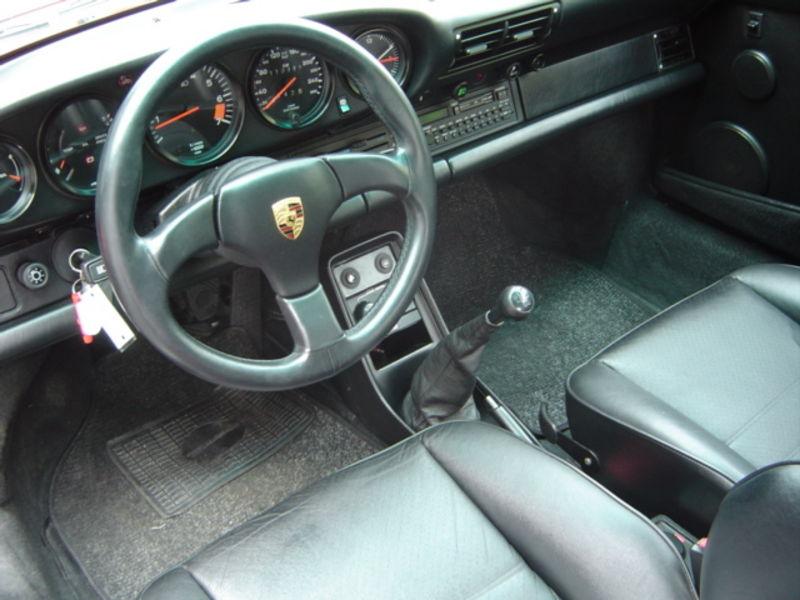 Porsche 911 Carrera 3 2 G50 Transmission Pelican Parts