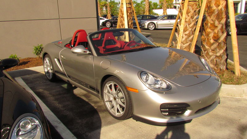 2011 boxster spyder pelican parts technical bbs for Pelican motors fort myers florida