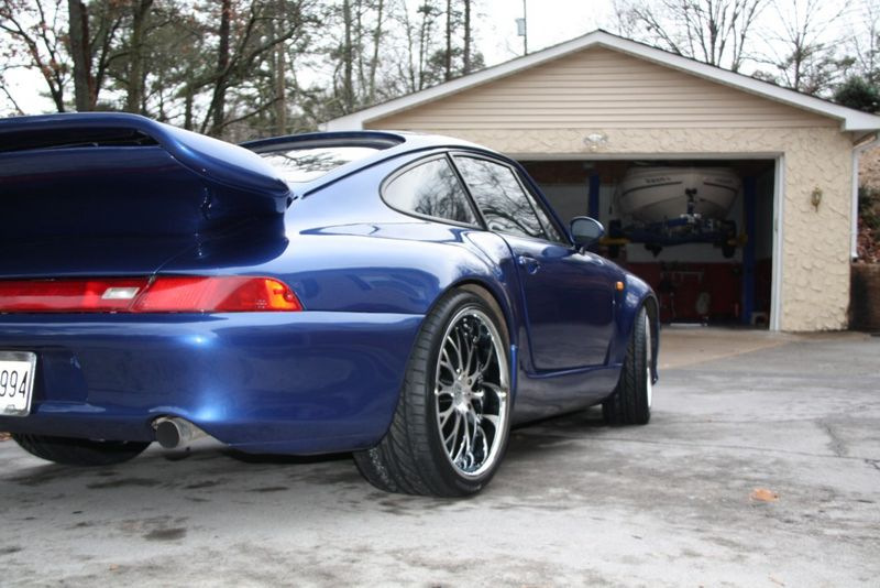 V8 Porsche 911 For Sale I Think Pelican Parts