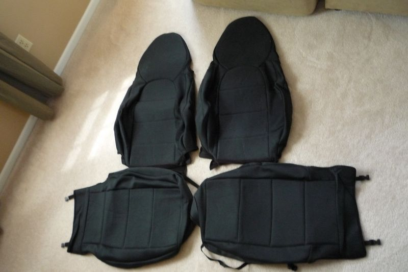 Fs Tail Lights Side Markers Seat Covers Pelican Parts Forums
