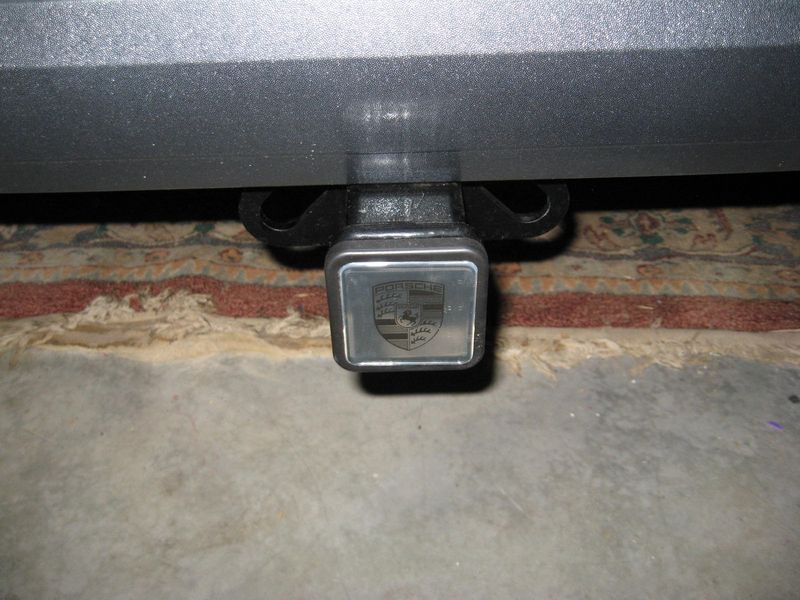 Trailer Hitch Question