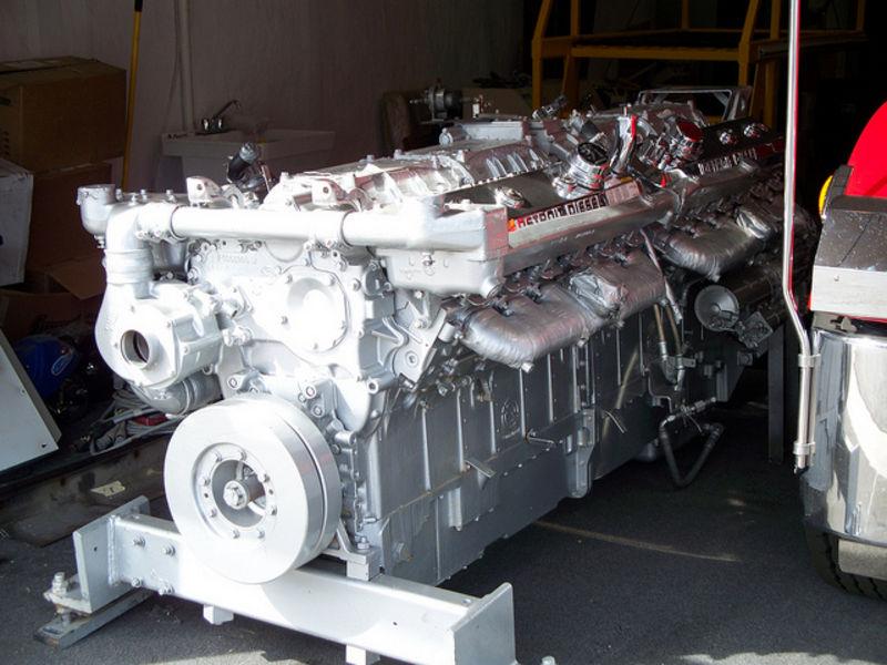 24v71 Detroit Pelican Parts Technical Bbs