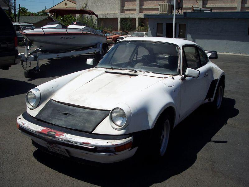 1971 Porsche 911 project for sale - Pelican Parts Forums