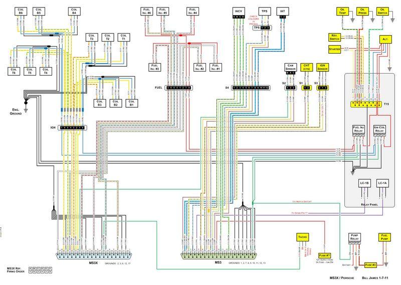 megasquirt ms3x gt 3 6 gt 88 wiring queries pelican parts technical bbs