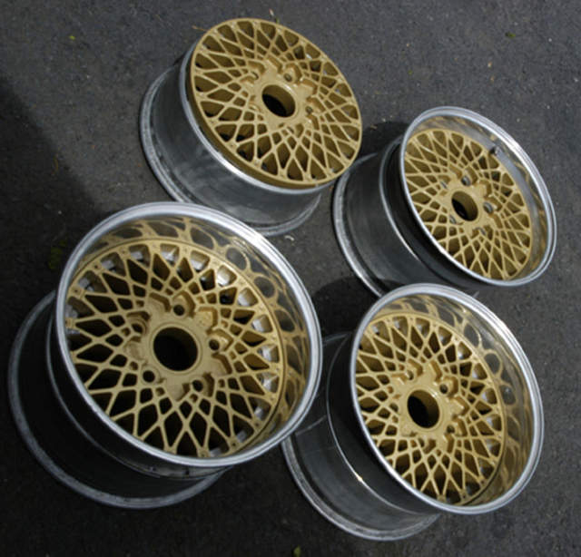 Bbs 3 Piece Wheels For Sale Pelican Parts Technical Bbs