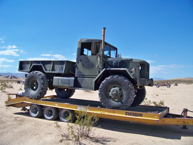 5 Ton Military Trucks Craigslist Autos Post