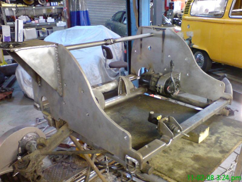 Porsche Vw Race Bus Fast Bus Sleeper Bus Info Amp Idea Thread Page 3 Pelican Parts Forums
