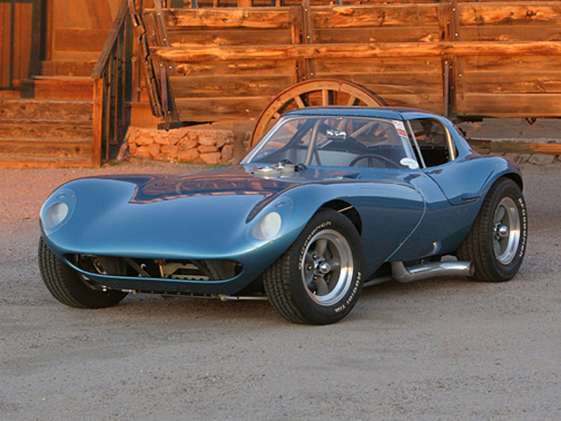 1000 Images About Chevrolet Cheetah On Pinterest