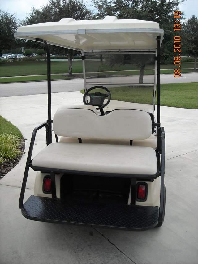 golf cart parts: