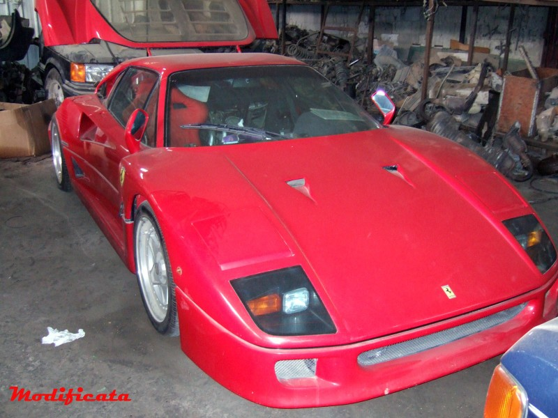 The Sultan Of Bruneis Rotting Supercar Collection Page 2