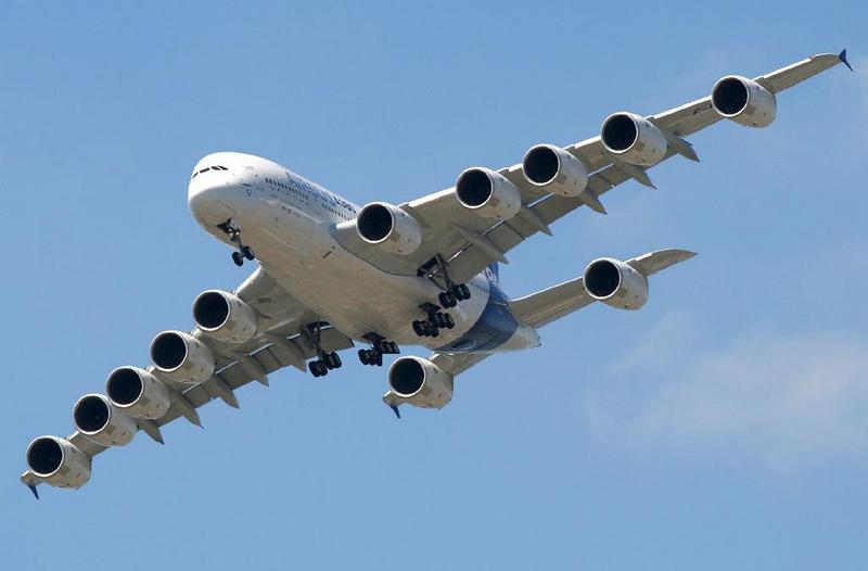 Rolls royce announces engine program to save the a380 pelican parts