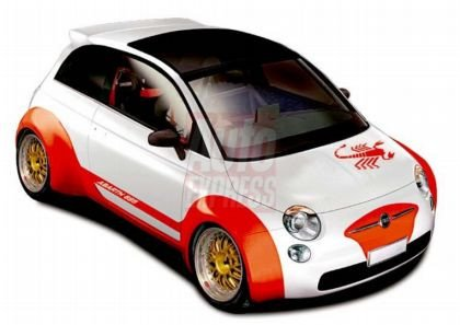 pelican parts forums fiat 500 abarth coming to america. Black Bedroom Furniture Sets. Home Design Ideas