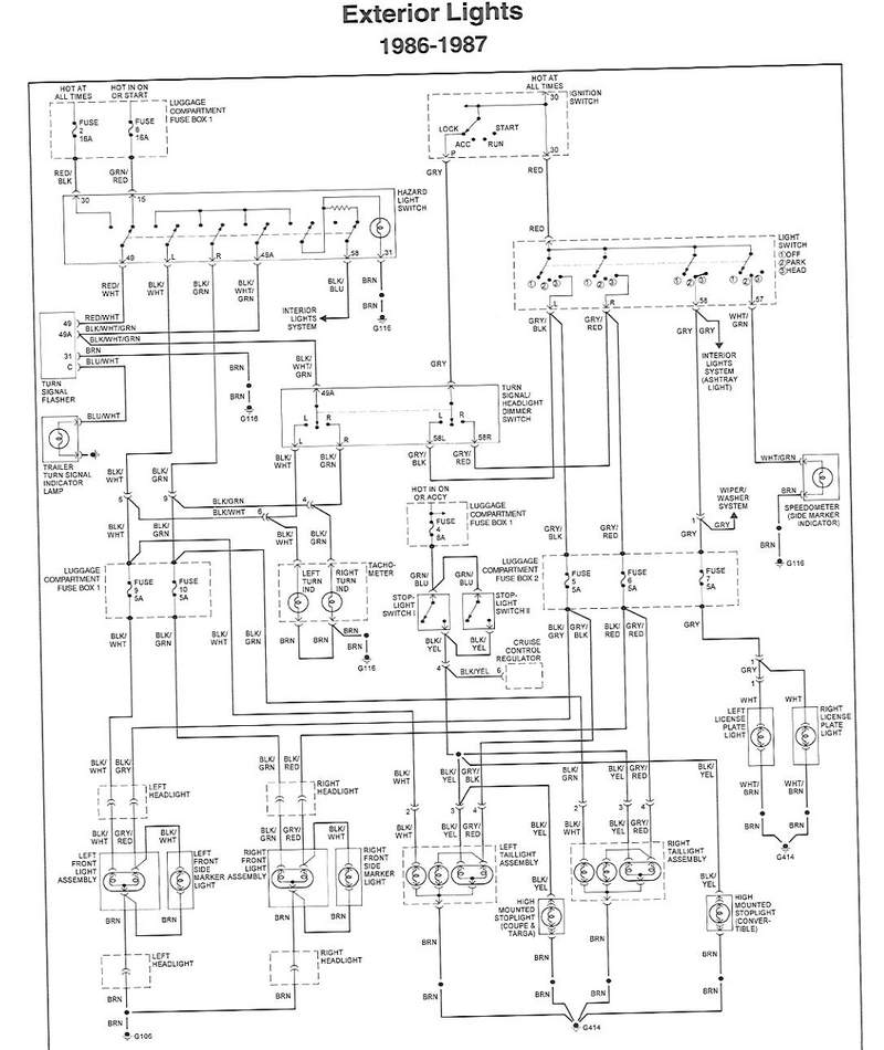 help with wiring route