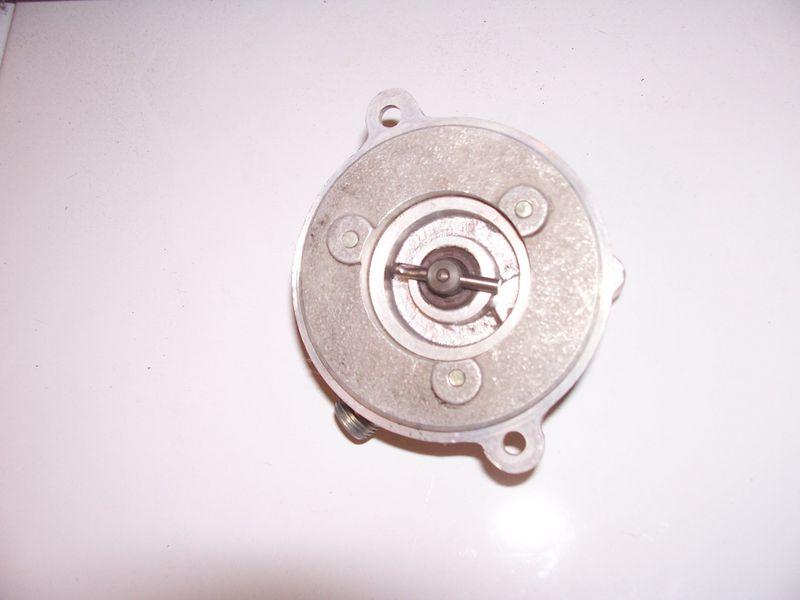 Fs 930 Turbo Oil Pump Pelican Parts Forums