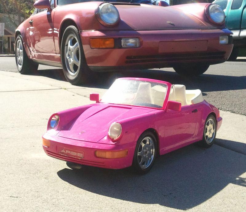 Buy Barbie Car Wash