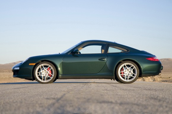 Thoughts On Porsche Racing Green Pelican Parts Forums