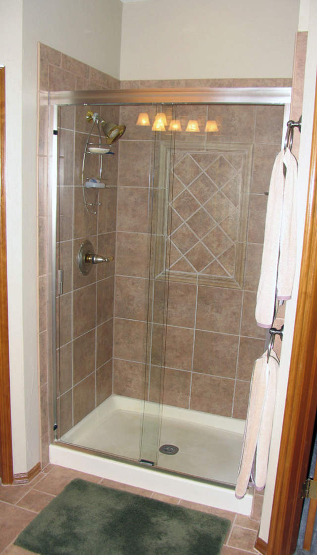 Shower Stall Info Help Pelican Parts Forums