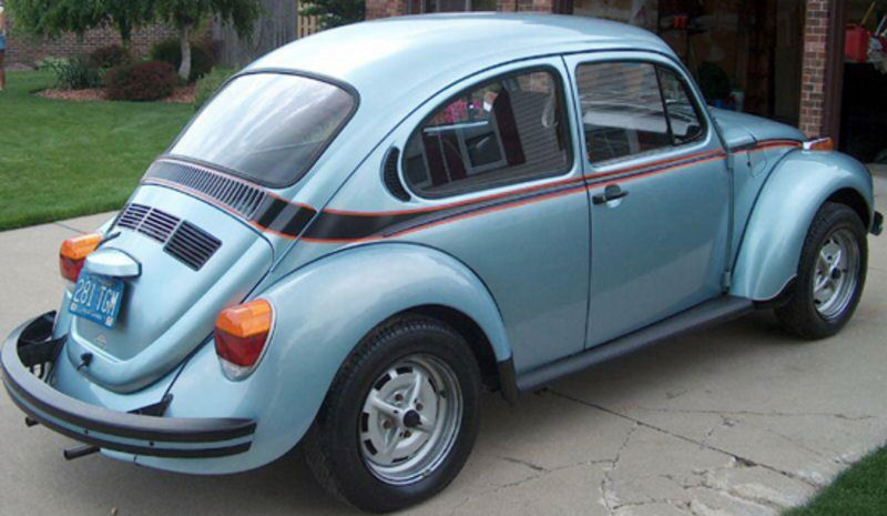 1973 super beetle specs