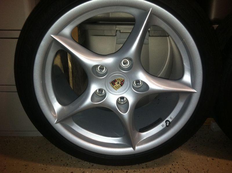 My02 Bbs 5 Spoke Carrera C4s Wheels Pelican Parts