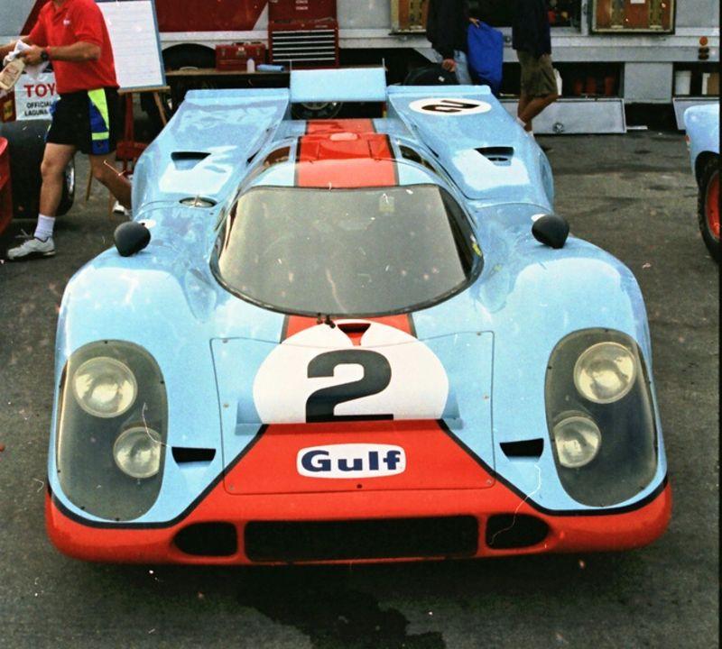 """""""Porsche 917"""" for sale on craigslist... - Pelican Parts ..."""