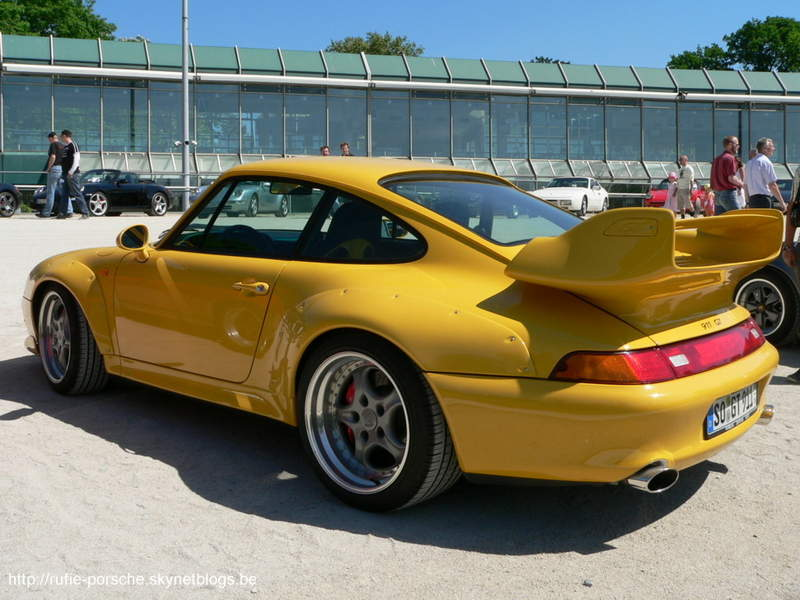 Transformation Of 76 911s To 993 911gt Page 2 Pelican