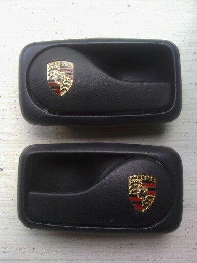 Audi Used For Sale >> Porsche Crest Interior Door Handles - Pelican Parts Forums