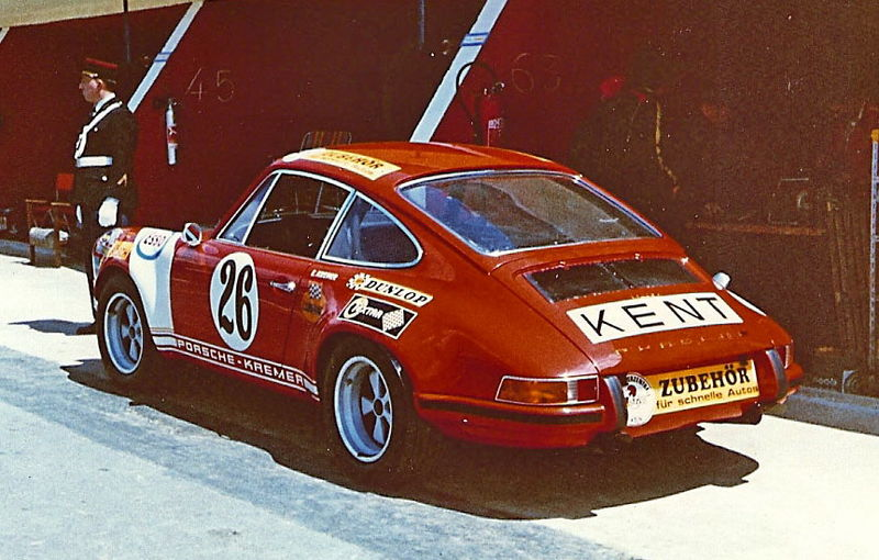 How Early Did Porsche Build 9x15s Pelican Parts Forums