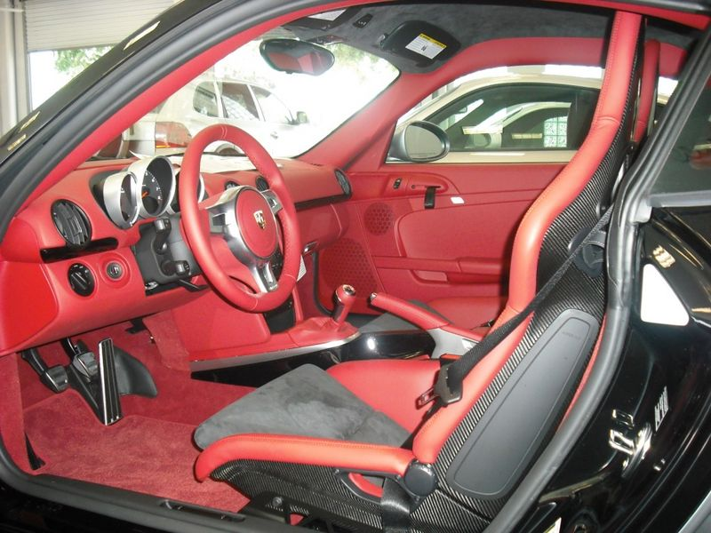 2012 Cayman R For Sale Black With Red Full Leather Interior Pelican Parts Technical Bbs