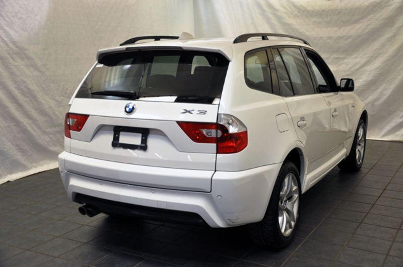 2006 Bmw X3 3 0 Only 38k Miles With Active Cpo