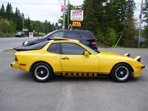 Yellow 944? - Page 4 - Pelican Parts Forums