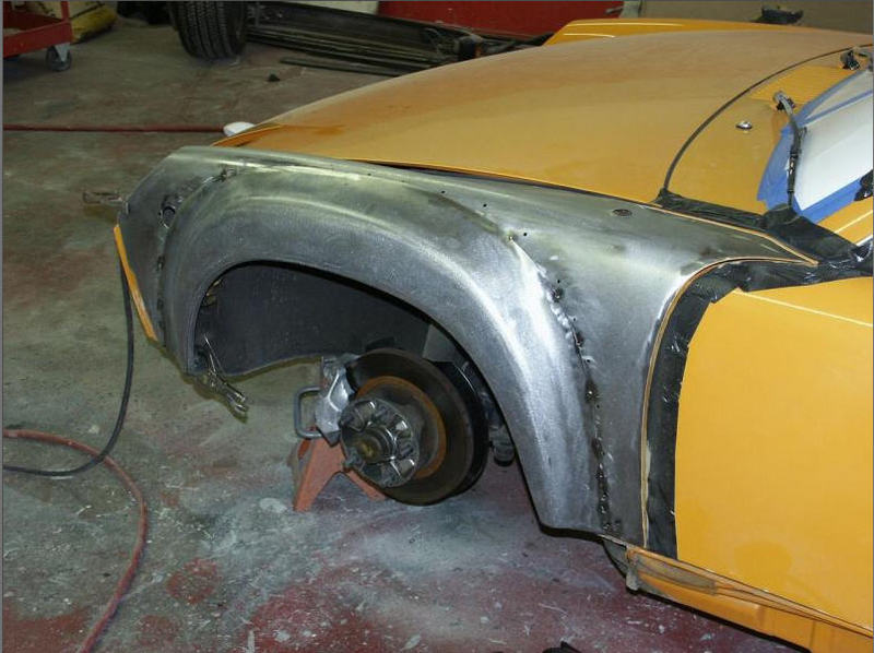 The Last New 914 6 Gt Project Pelican Parts Forums
