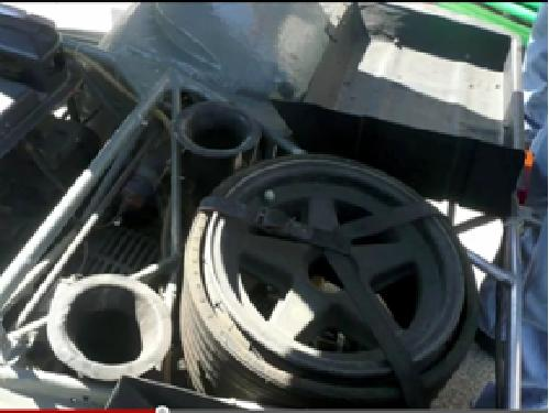 Trunk Where Does The Spare Tire Compressor Go Pelican