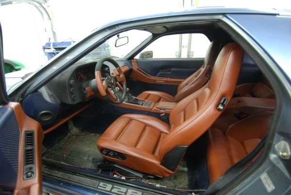 928 bolt on or glue 39 n 39 smoothen wide body kit front. Black Bedroom Furniture Sets. Home Design Ideas