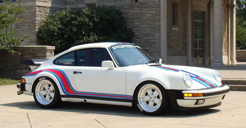 martini 935 stripes on my 930 pelican parts technical bbs. Black Bedroom Furniture Sets. Home Design Ideas