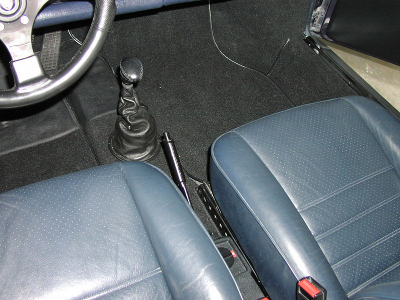 1987 911 To 964 Center Console Conversion Pelican Parts
