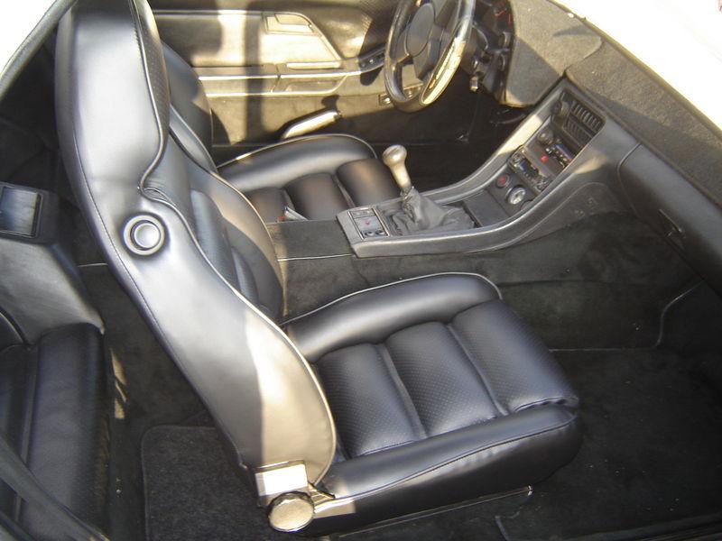 Need Advice On Interior Seats Carpet Restoration Pelican Parts Technical Bbs