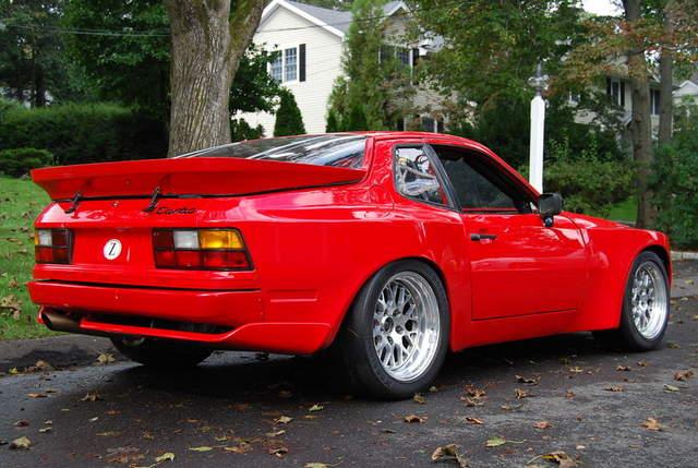944 Turbo Race Car Pelican Parts Forums