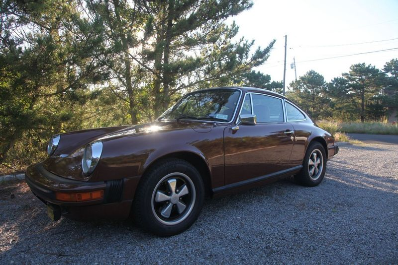 Any Quot Cockney Brown Quot 911 S Pelican Parts Forums