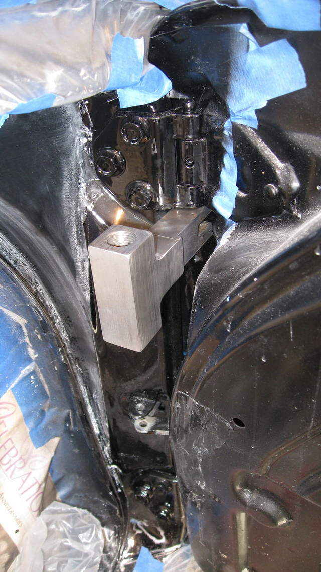 Door Hinge Pin Removal Tool Pelican Parts Forums