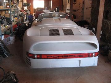 959 Porsche Conv Kit Car Pelican Parts Technical Bbs