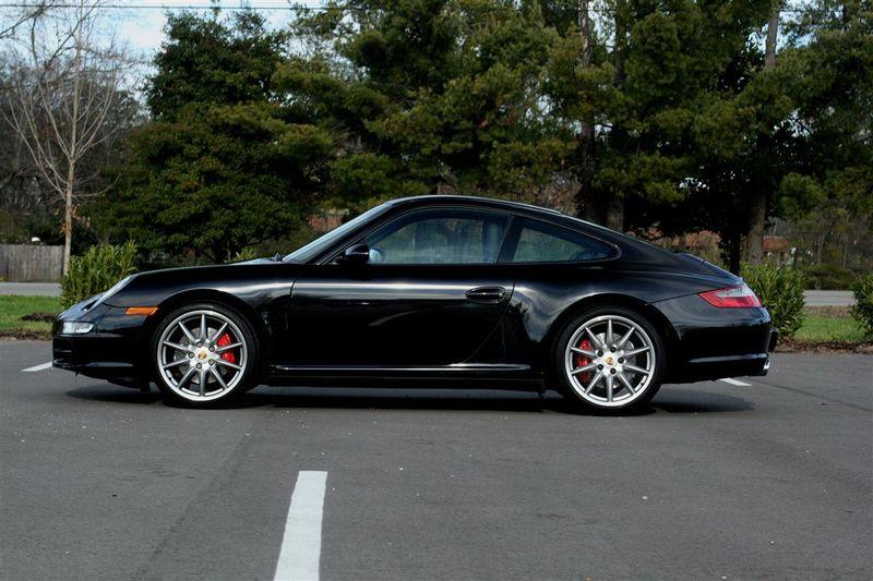 2006 Porsche 911 Carrera 4s 6k Miles Exhaust Valve