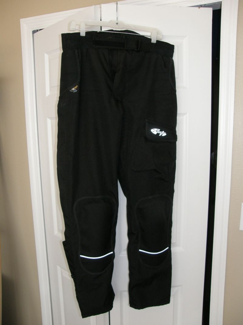 Riding Apparel And Bags Pelican Parts Forums