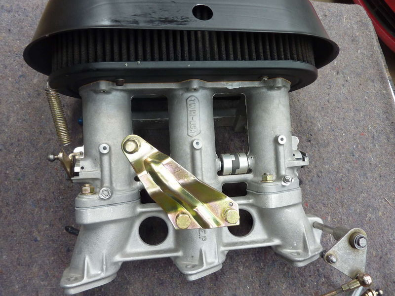 TWM 46mm Throttle Bodies plus       - Pelican Parts Forums