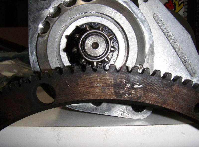 hi torque starter help pelican parts technical bbs